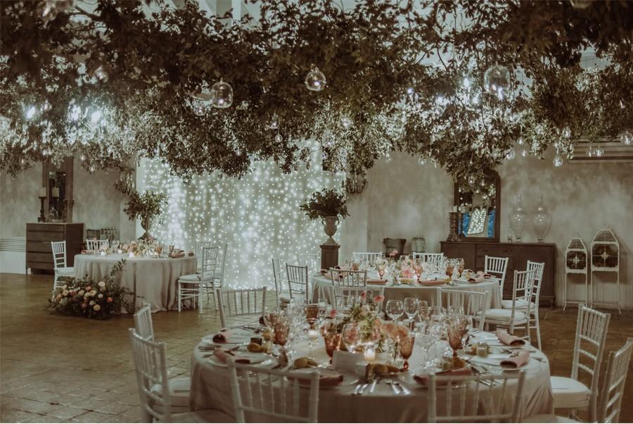 GERARD & YOLANDA: PENGUINS WEDDING boda-banquete