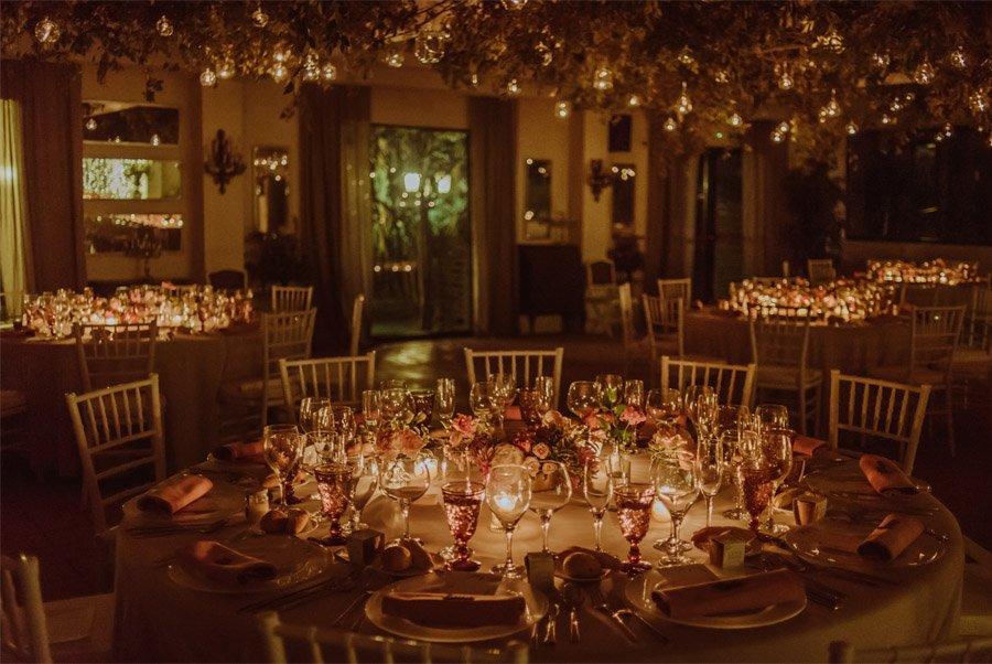 GERARD & YOLANDA: PENGUINS WEDDING boda-decoracion