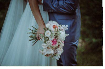 GERARD & YOLANDA: PENGUINS WEDDING boda-novios