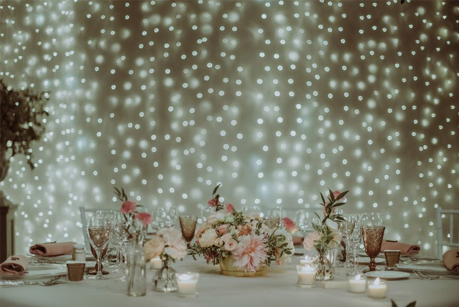 GERARD & YOLANDA: PENGUINS WEDDING decoracion-boda