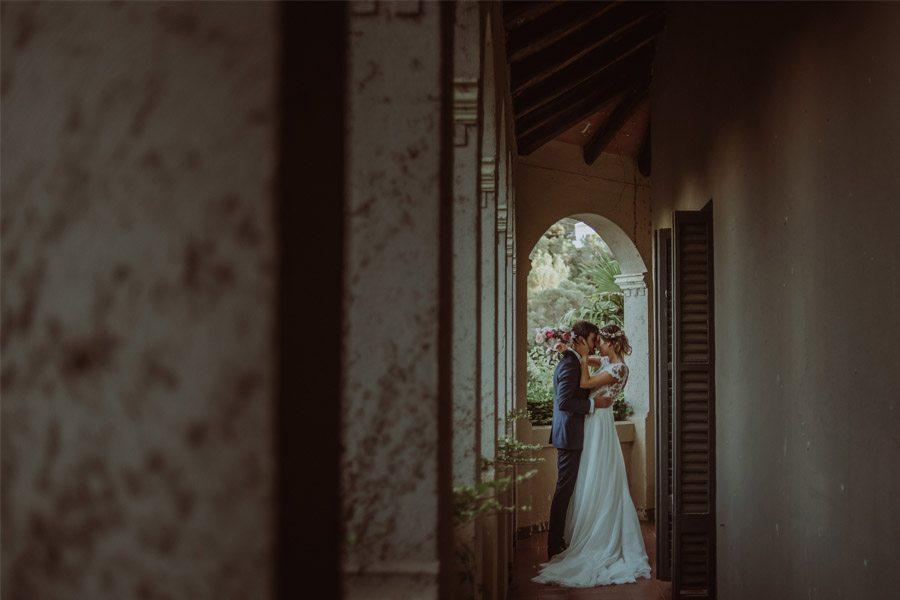 GERARD & YOLANDA: PENGUINS WEDDING fotos-boda-1