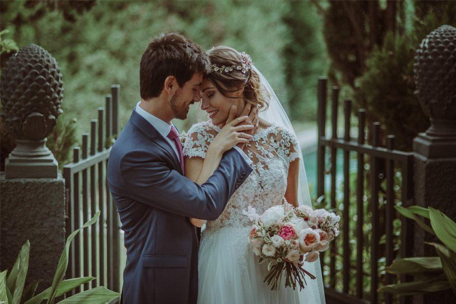 GERARD & YOLANDA: PENGUINS WEDDING fotos-de-boda