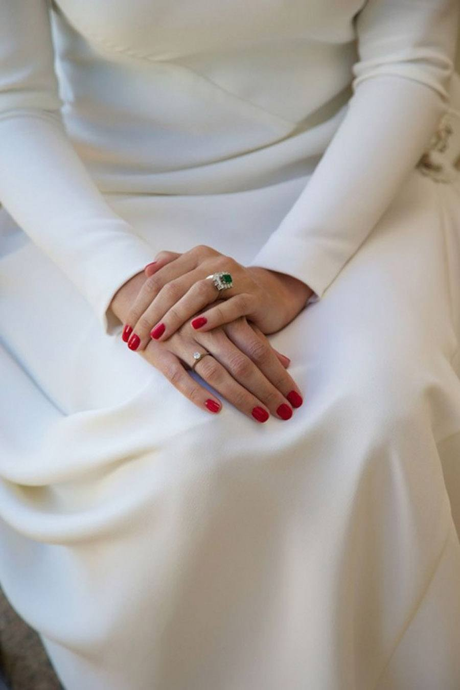 MANICURA PARA NOVIAS manicura-de-novias