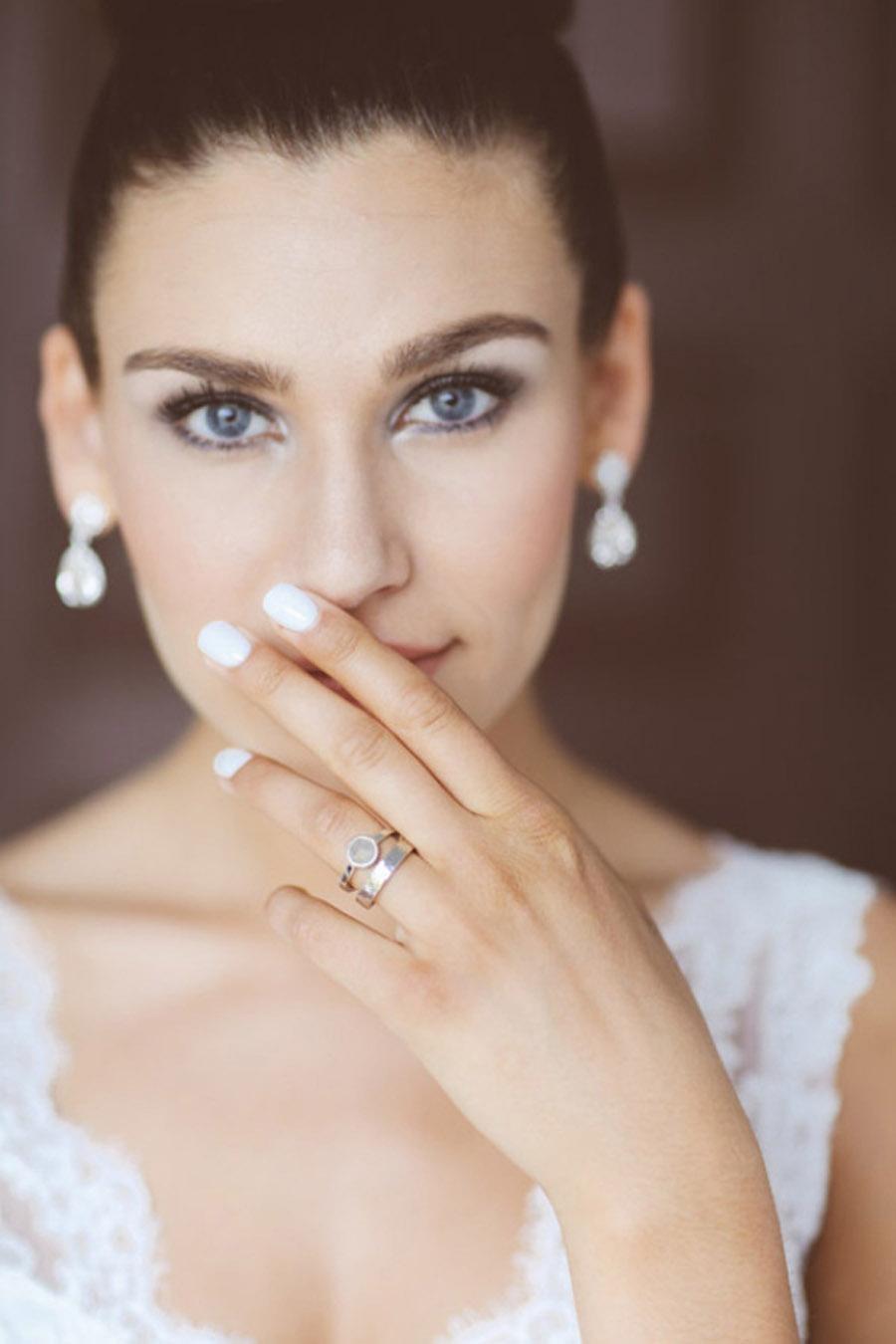 MANICURA PARA NOVIAS manicura-para-novia