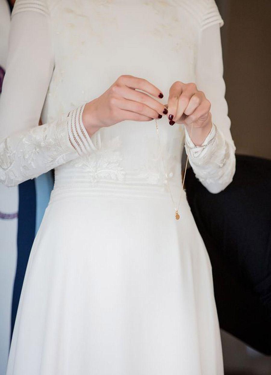 MANICURA PARA NOVIAS novias-manicura