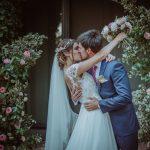 GERARD & YOLANDA: PENGUINS WEDDING