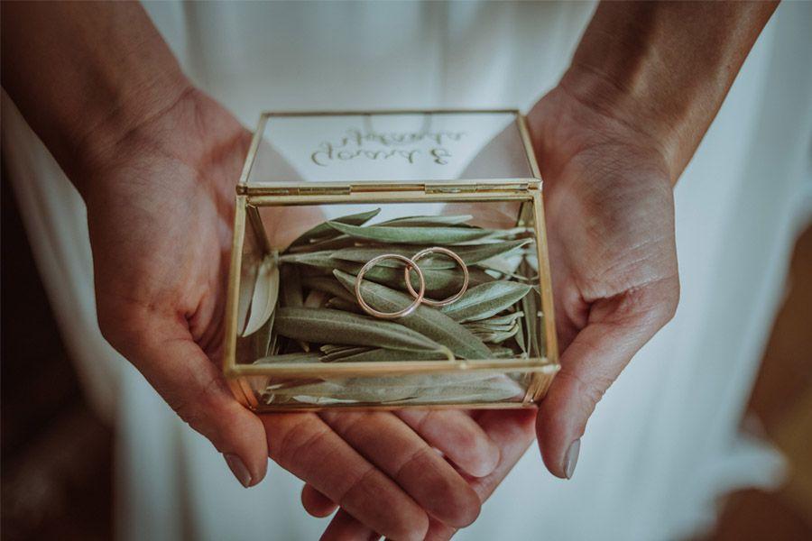 GERARD & YOLANDA: PENGUINS WEDDING portalianzas