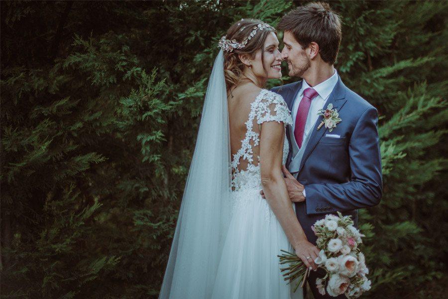 GERARD & YOLANDA: PENGUINS WEDDING reportaje-boda
