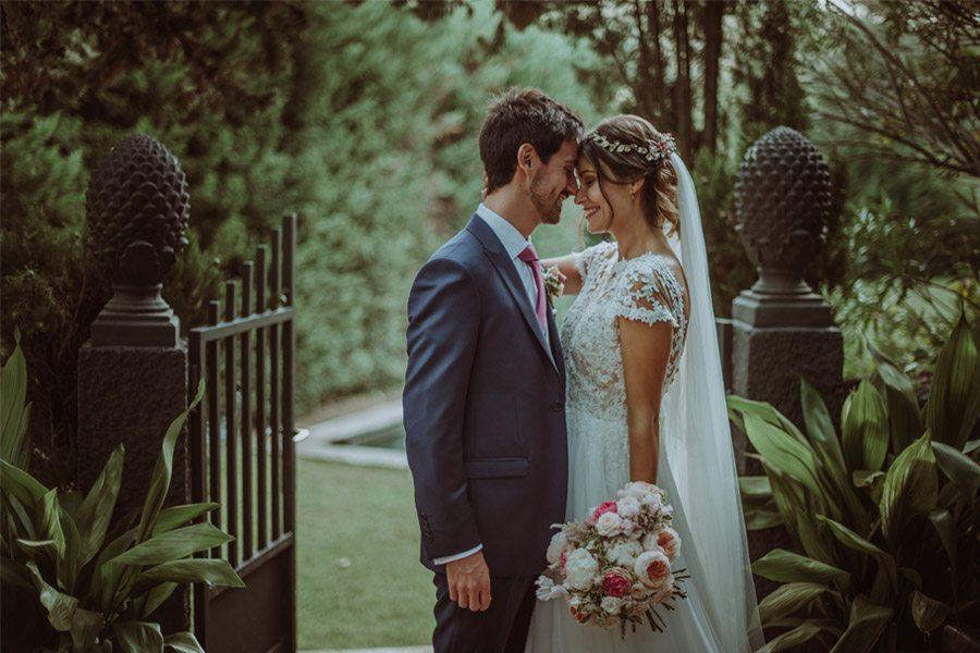 GERARD & YOLANDA: PENGUINS WEDDING reportaje-fotos-boda
