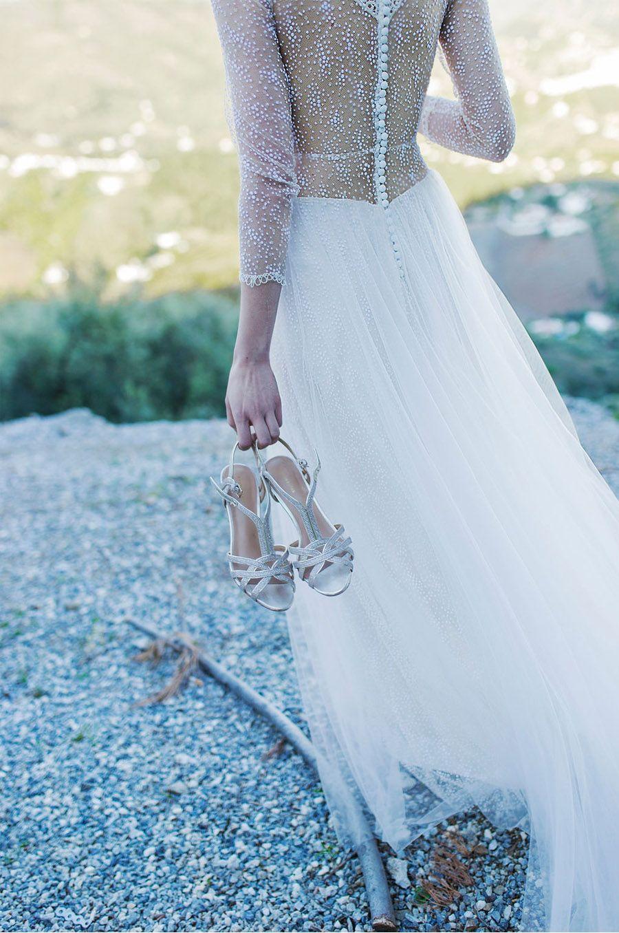 COLECCIÓN MI FAMILIA, DE ADÉLIE MÉTAYER vestido-novia-adelie-metayer