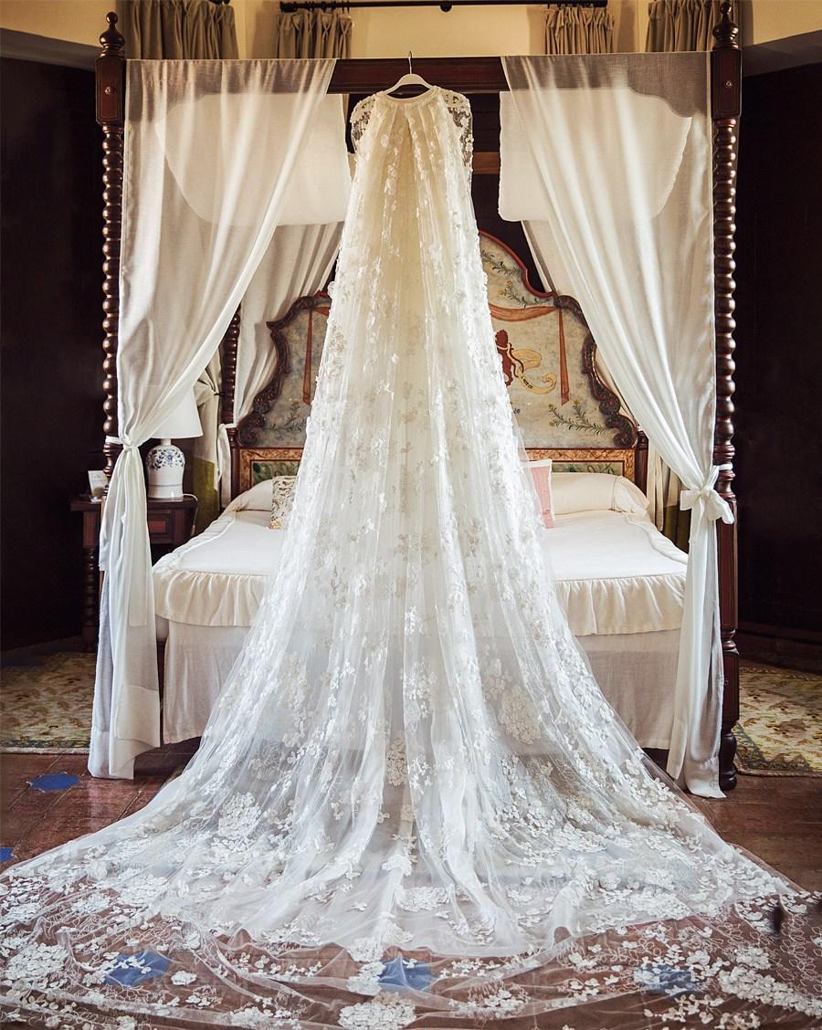 SARA Y JOSÉ CARLOS: #JUNTOSMOLAMAS vestido-novia