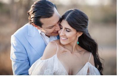 VALENTINA & OMAR: SAFARI WEDDING wedding-safari