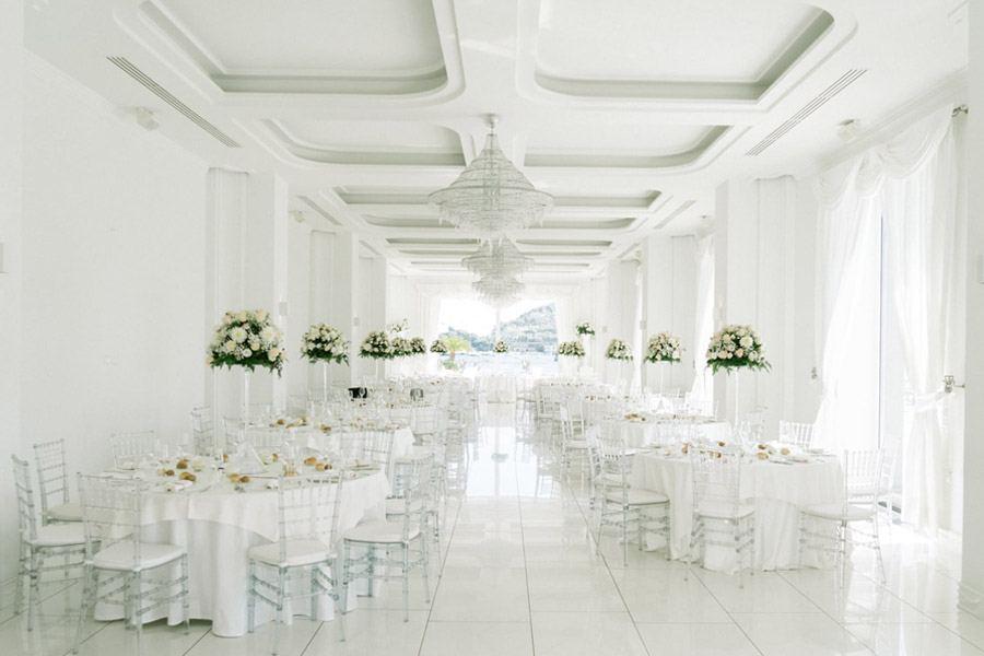 GEA & VALERIO: BODA EN NÁPOLES banquete-boda-1