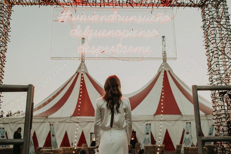 6 TENDENCIAS CLAVE PARA LAS BODAS DE 2020 boda-2020-tendencias-1