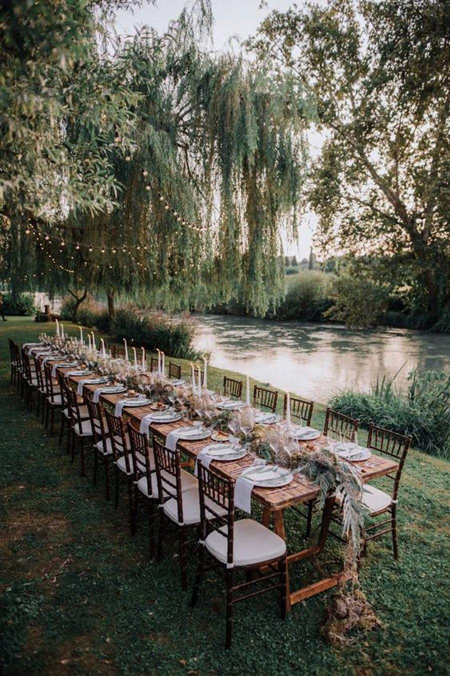 6 TENDENCIAS CLAVE PARA LAS BODAS DE 2020 bodas-2020-tendencias-1