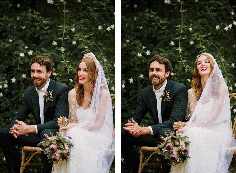 CLARA & TOMMY: BODA EN EL EMPORDÀ ceremonia-boda