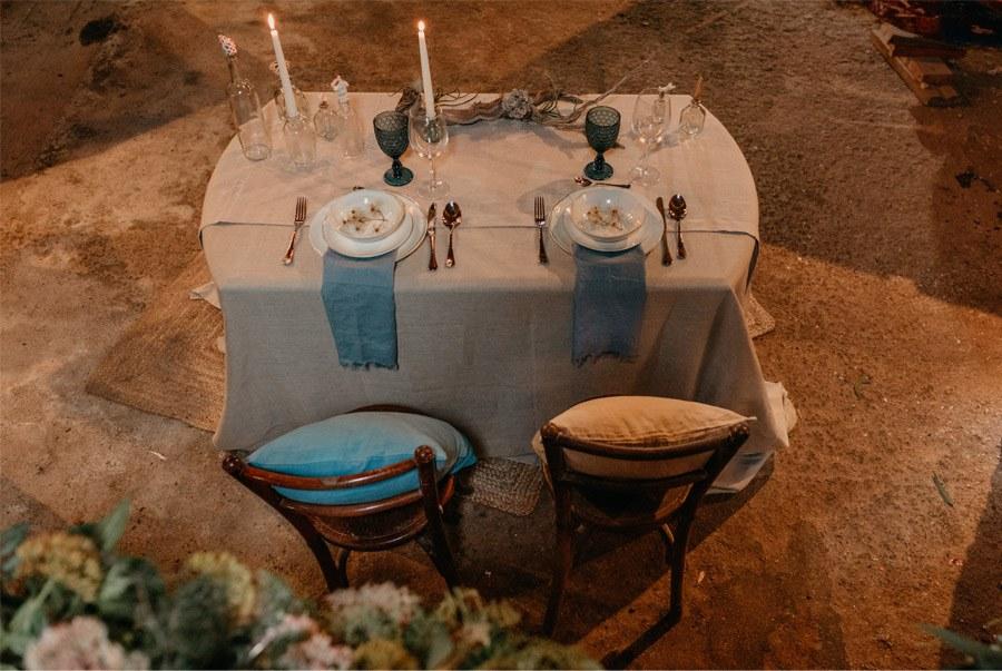 JUDIT Y ANGELO, VIAJE DE SENTIMIENTOS deco-mesa-boda