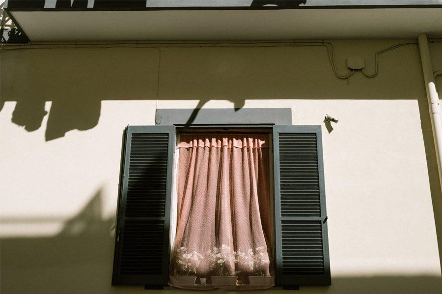 GEA & VALERIO: BODA EN NÁPOLES edificios-napoles