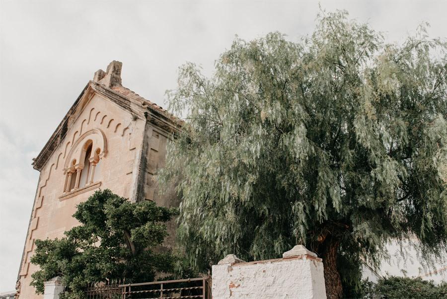 JUDIT Y ANGELO, VIAJE DE SENTIMIENTOS espacio-boda
