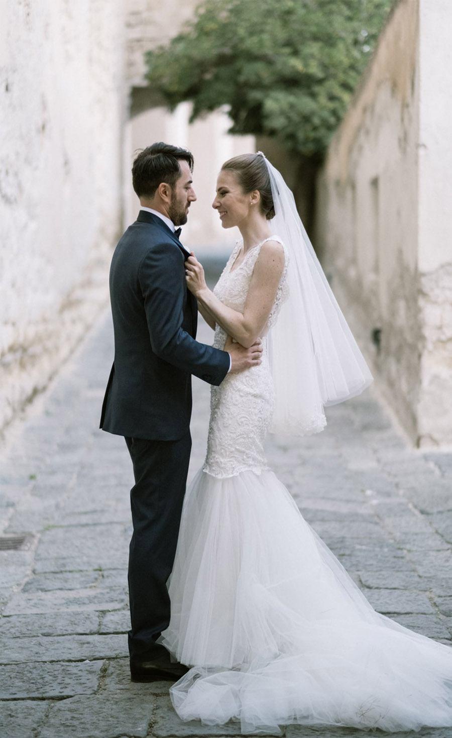 GEA & VALERIO: BODA EN NÁPOLES fotos-boda