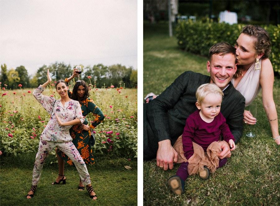 CLARA & TOMMY: BODA EN EL EMPORDÀ invitados-boda