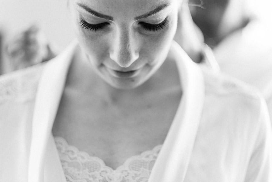 GEA & VALERIO: BODA EN NÁPOLES novia-maquillaje