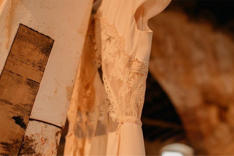JUDIT Y ANGELO, VIAJE DE SENTIMIENTOS novia-vestido