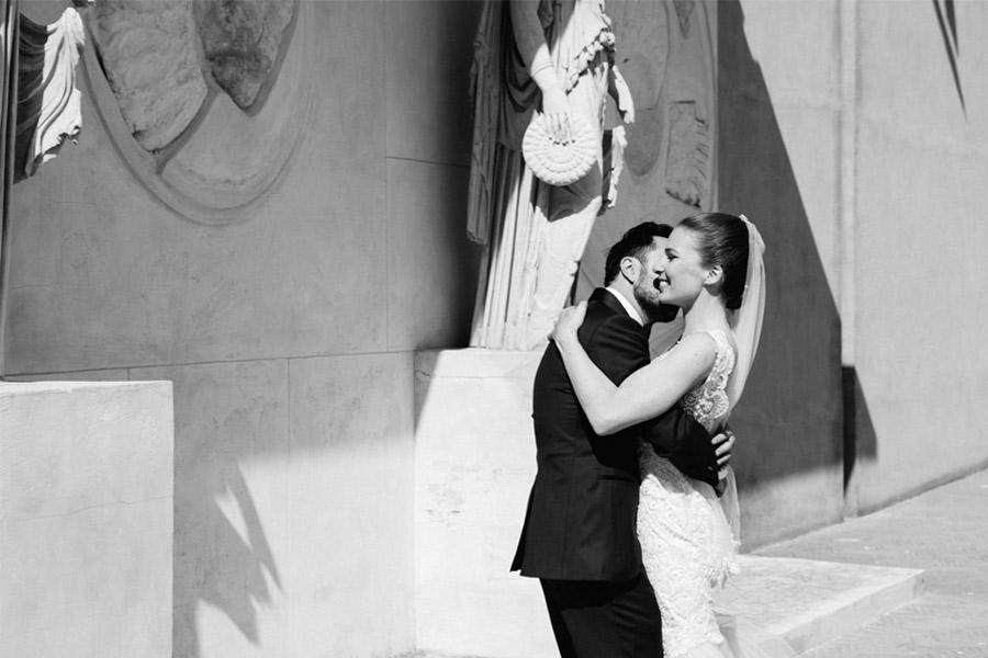 GEA & VALERIO: BODA EN NÁPOLES reportaje-boda