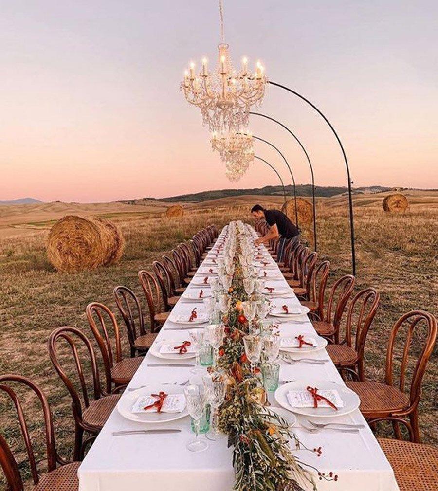 6 TENDENCIAS CLAVE PARA LAS BODAS DE 2020 tendencias-bodas-2020-1