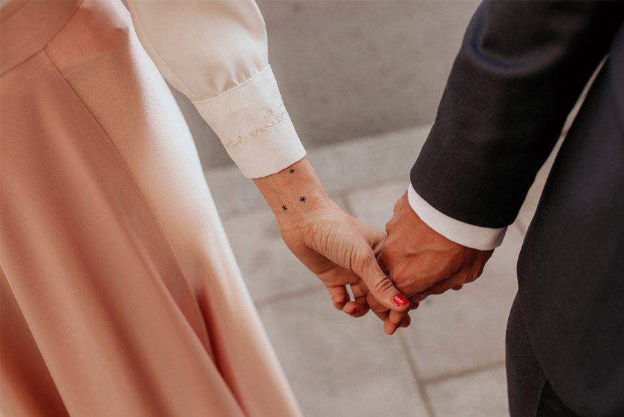 6 TENDENCIAS CLAVE PARA LAS BODAS DE 2020 tendencias-de-boda-2020