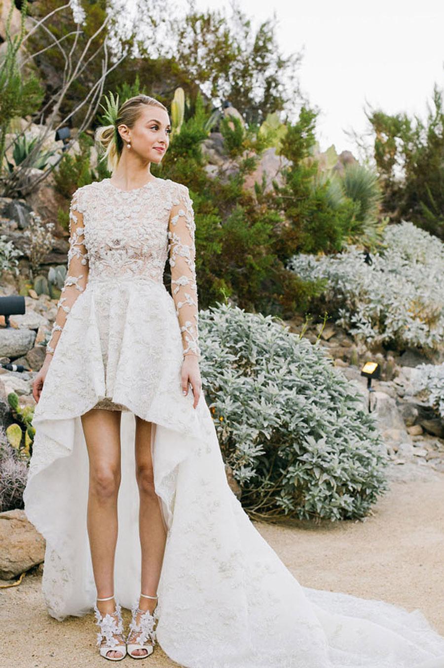 4 TENDENCIAS EN VESTIDOS DE NOVIA PARA 2020 vestido-de-novia-2020