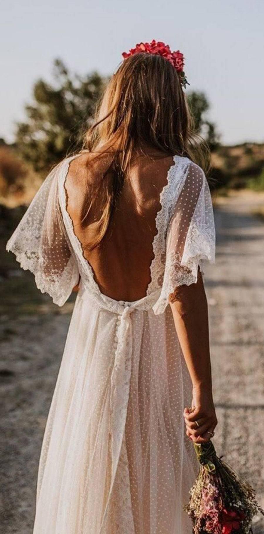 4 TENDENCIAS EN VESTIDOS DE NOVIA PARA 2020 vestido-novia-2020