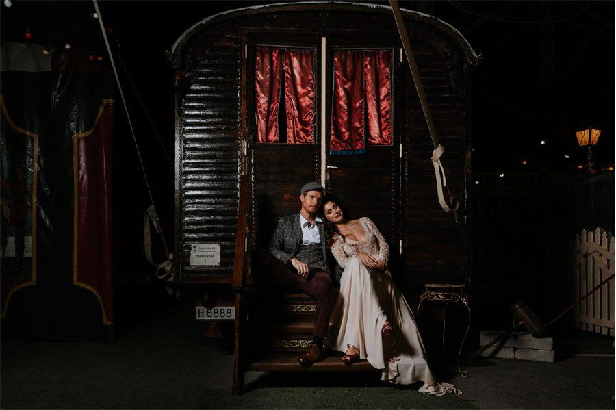 UNA MÁGICA BODA DE CIRCO boda-circo-reportaje