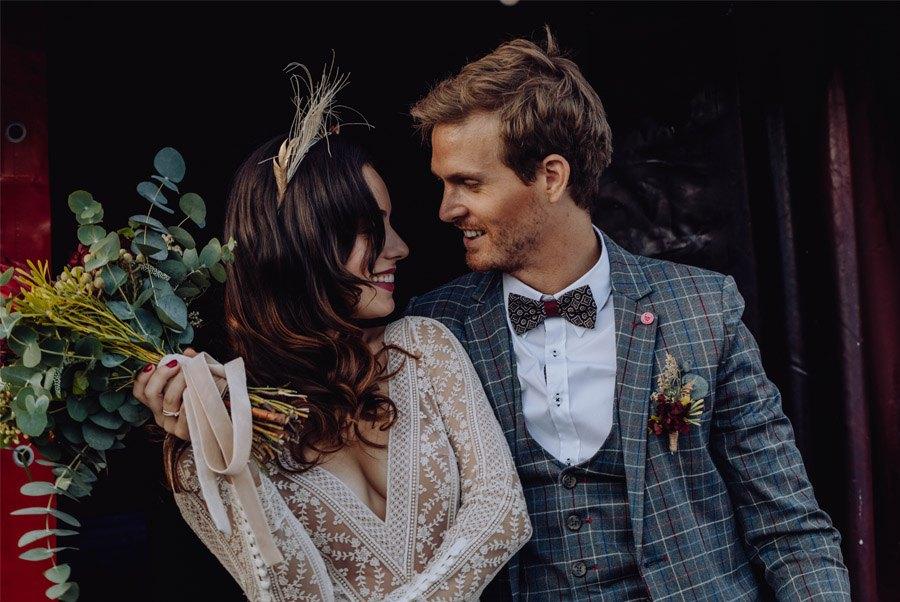UNA MÁGICA BODA DE CIRCO fotos-boda