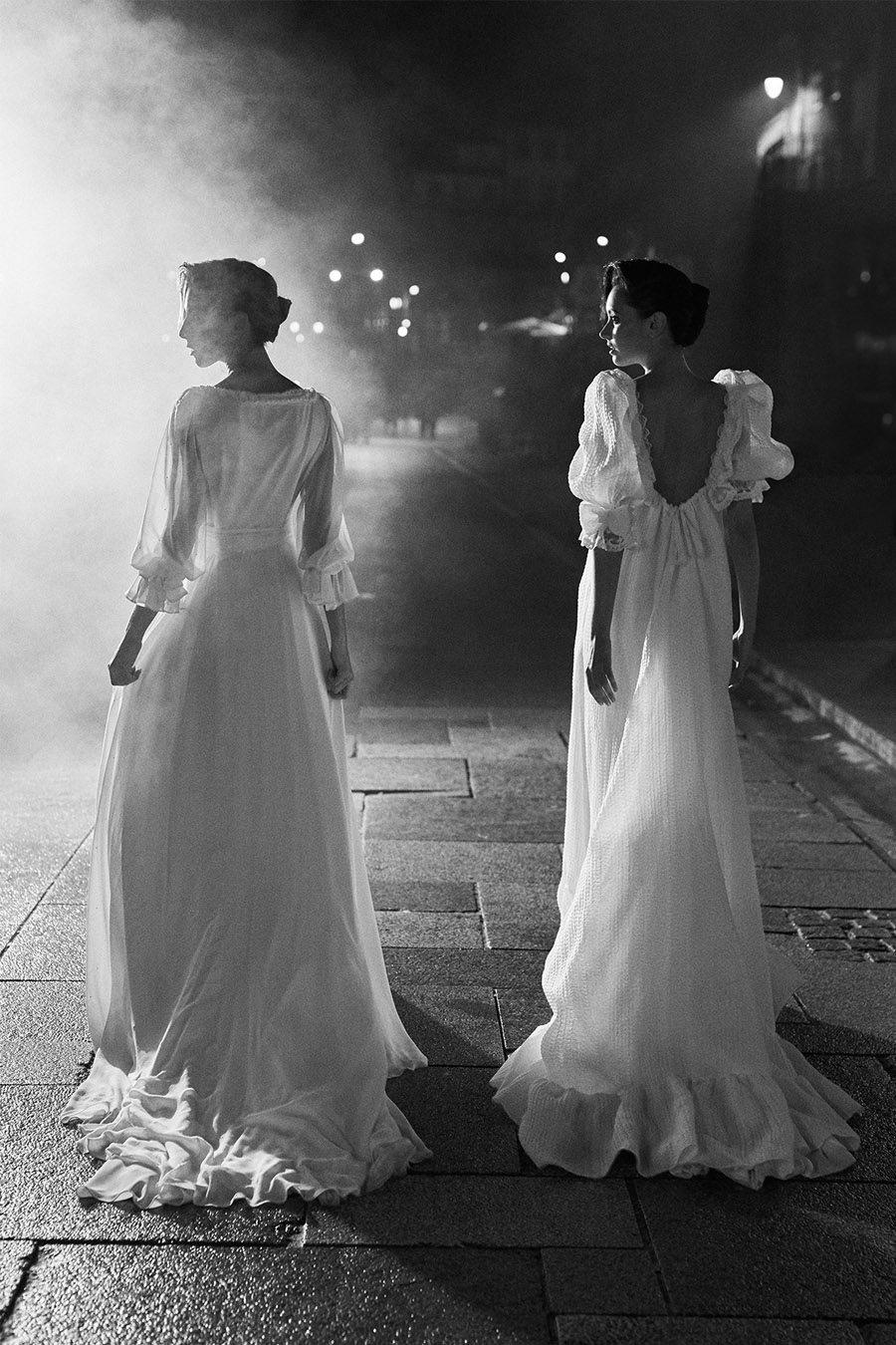 MAJESTIC, NUEVA COLECCIÓN NOVIA 2020 DE BOÜRET novias-bouret-majestic