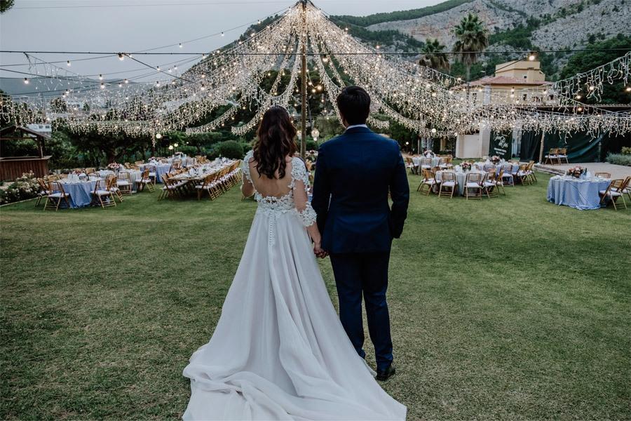 MARÍA & PABLO: EL DESTINO reportaje-fotos-boda
