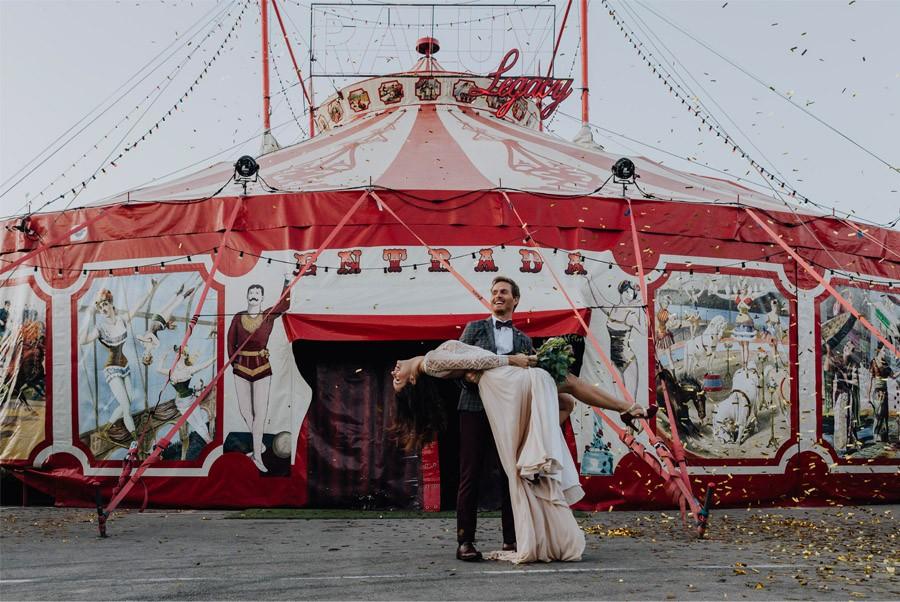 UNA MÁGICA BODA DE CIRCO shooting-boda-circo