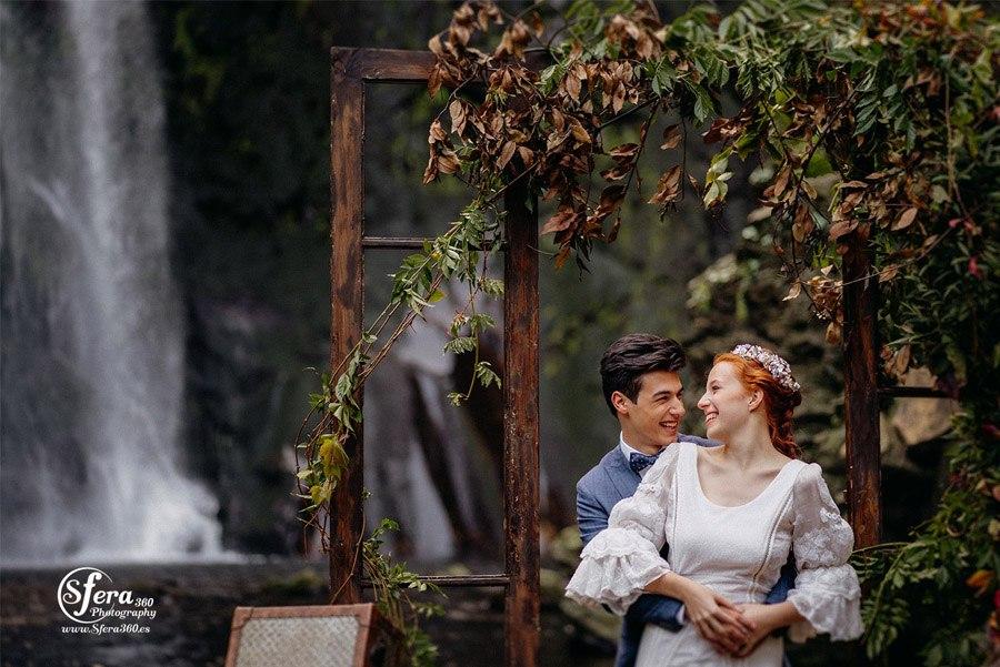 AMOR A ORILLAS DEL TOXA boda-fotos