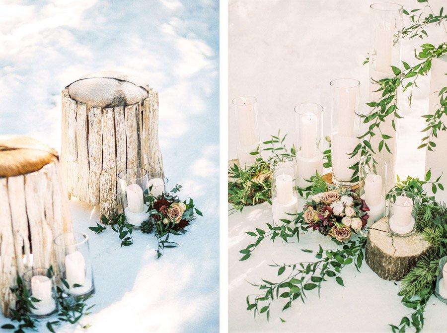 UNA ROMÁNTICA BODA DE INVIERNO boda-invierno-deco