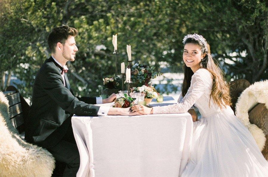 UNA ROMÁNTICA BODA DE INVIERNO boda-invierno-grandvalira