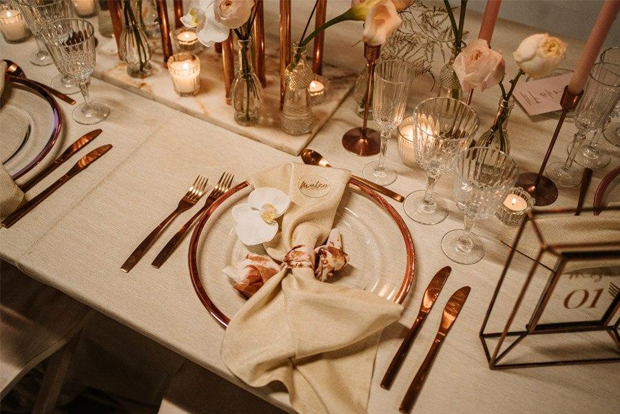 ALMA ROSE deco-mesa-boda