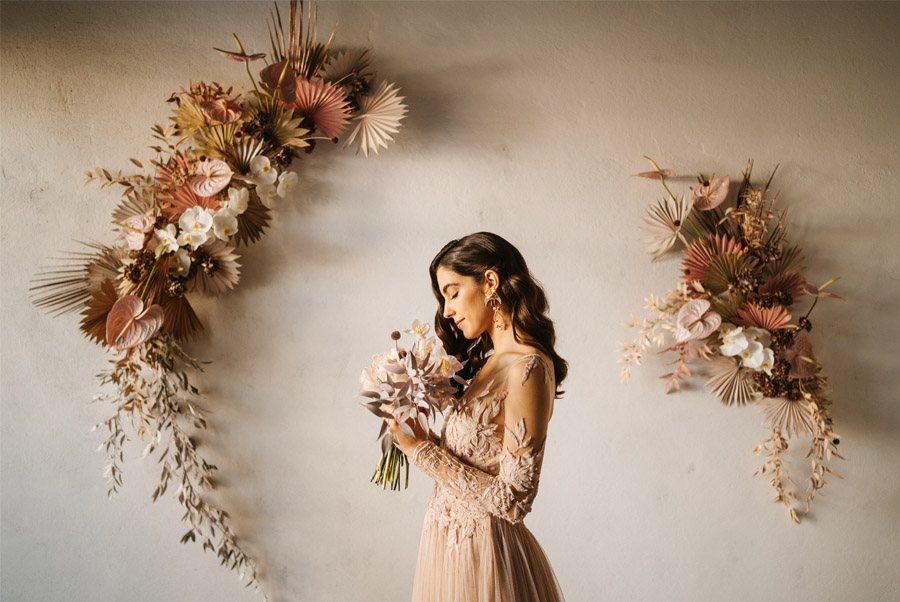 ALMA ROSE novia-romantica