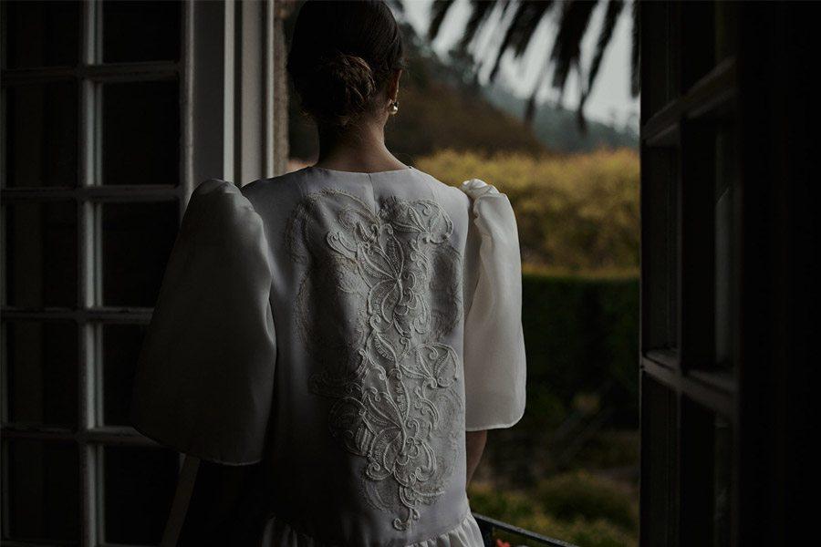 REENCUENTRO, NUEVA COLECCIÓN DE NOVIA DE JUANA RIQUE reencuentro-novias-juana-rique