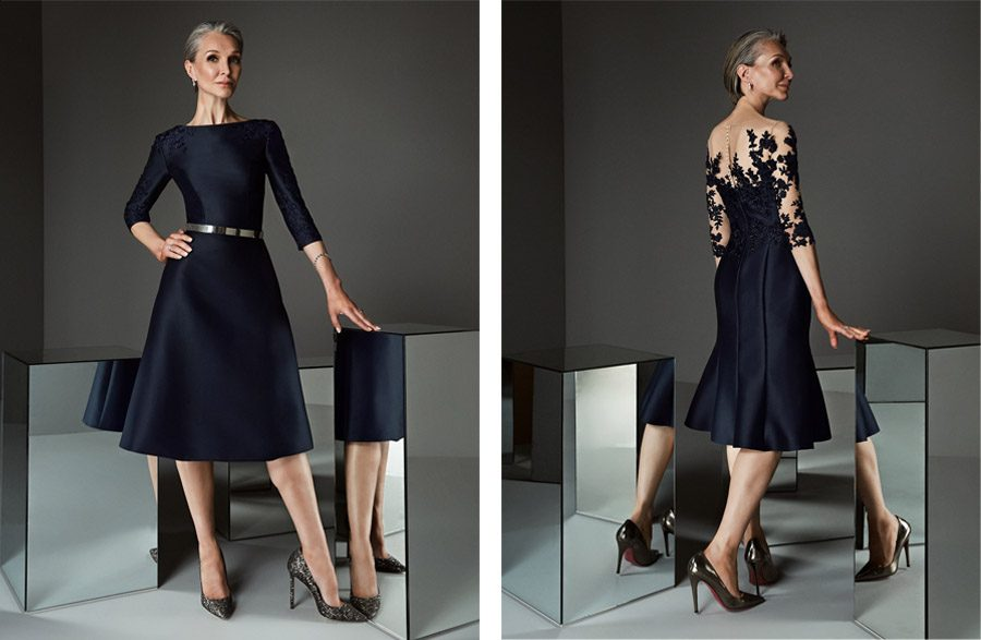 5 TIPS PARA SER LA MADRINA PERFECTA vestido-madrina-pronovias