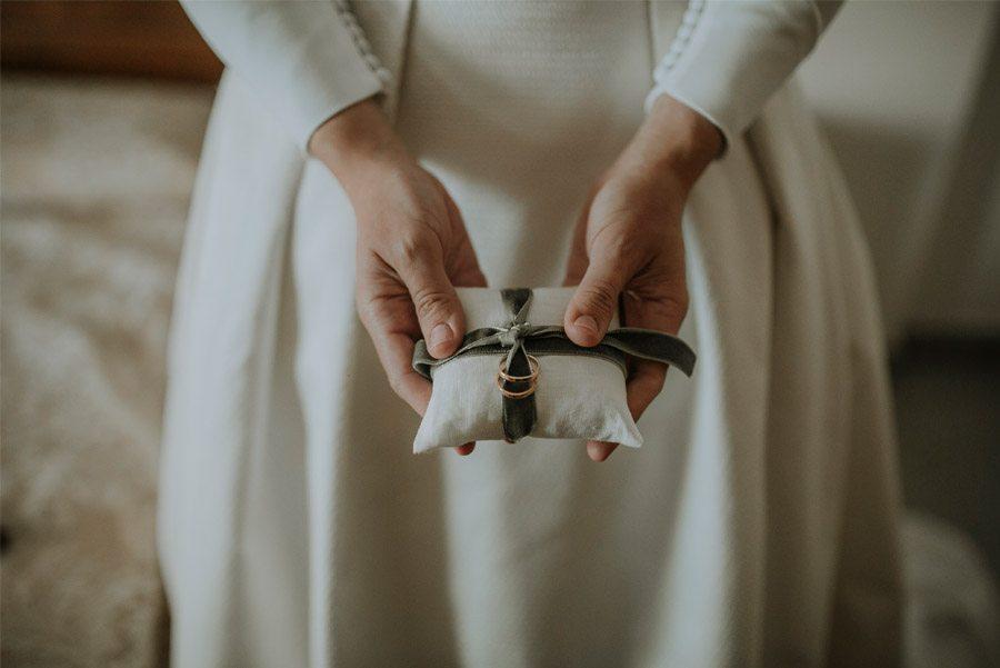 Mª CARMEN & DANI: UNA BODA LLENA DE LUZ alianzas-boda