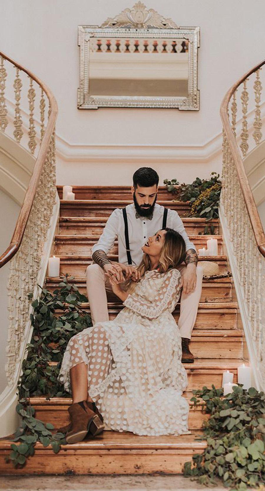 NOVIAS CON BOTAS boda-botas
