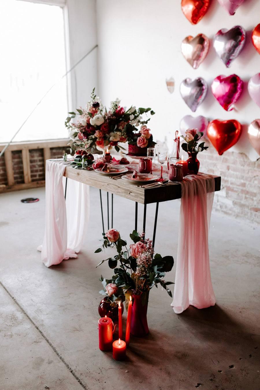 INSPIRACIÓN SAN VALENTÍN decoracion-san-valentin