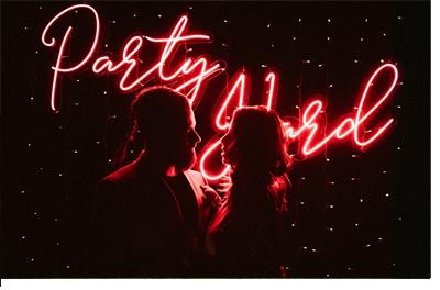 HARD PARTY party-hard