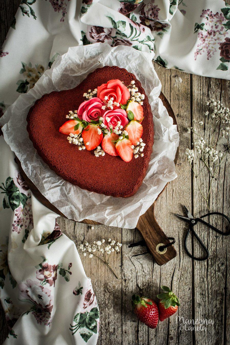 DULCE SAN VALENTÍN tarta-san-valentin-receta-1