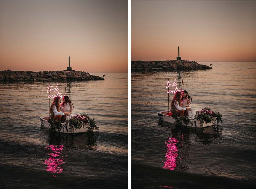 ALMA MEDITERRÁNEA barca-paseo-novios